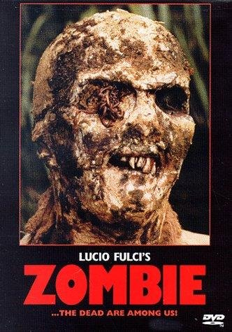 Zombie Poster #1