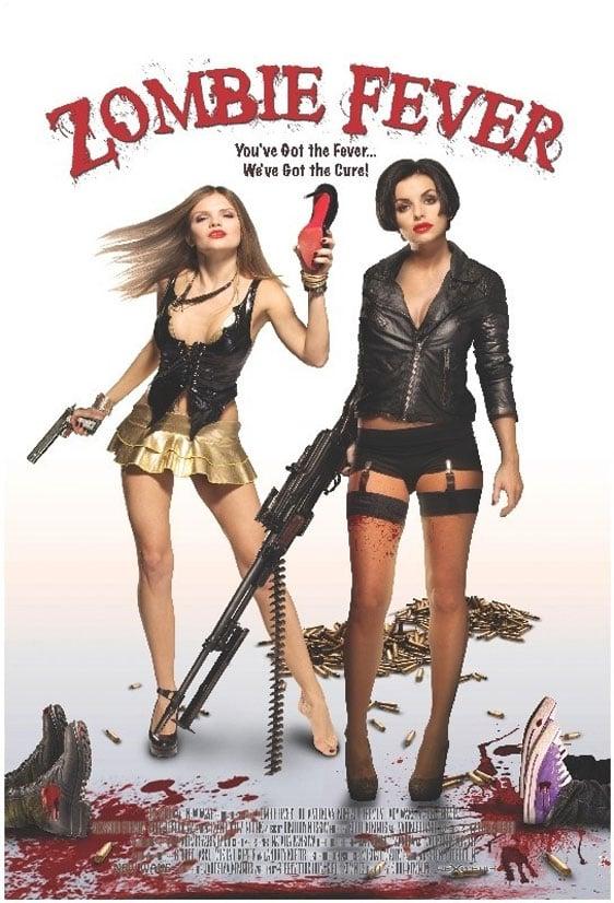 Zombie Fever (Zomek Kahnkyah) Poster #1