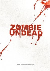 Zombie Undead Poster #1