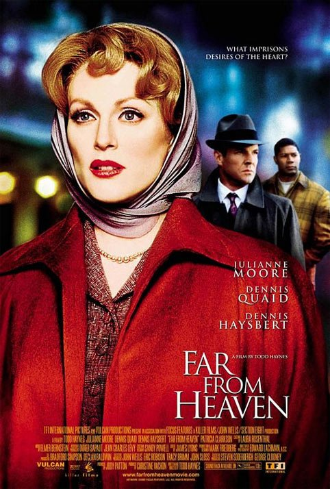 Far From Heaven Poster #1