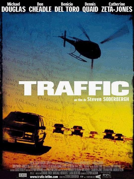 Traffic Poster #2