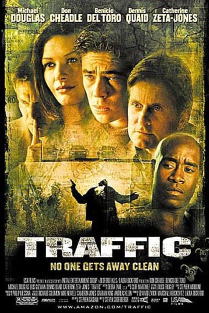 Traffic Poster #1