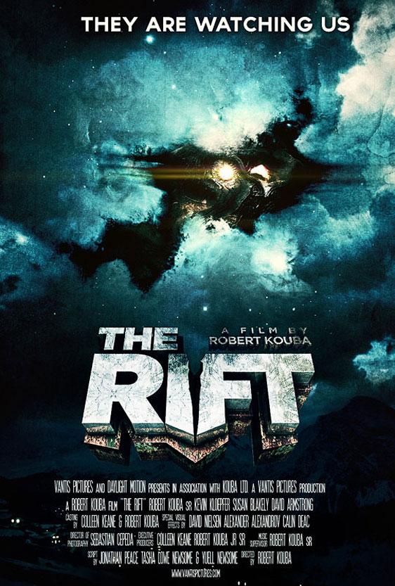 The Rift Poster #1
