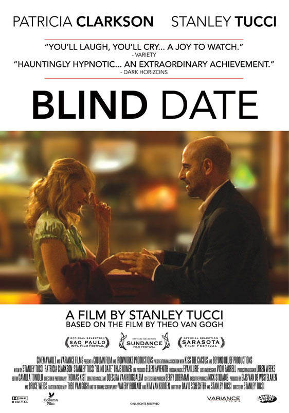 Blind Date Poster #1