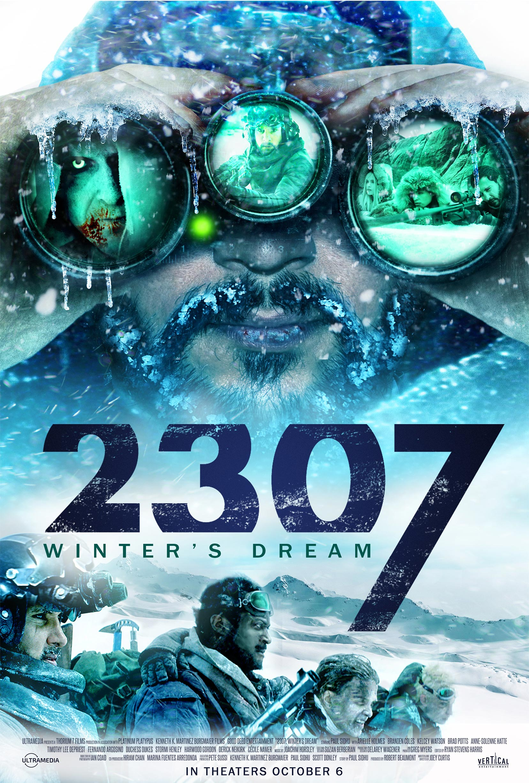 2307: Winter's Dream Poster #1