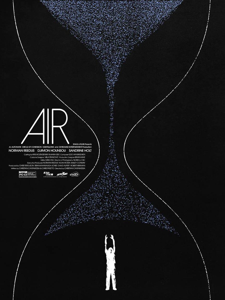 Air Poster #2