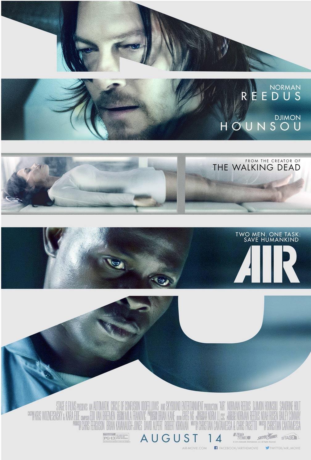Air Poster #3