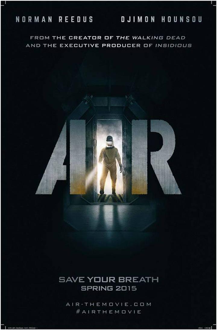 Air Poster #1