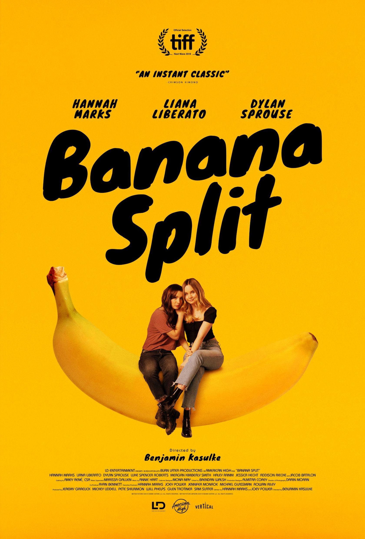 Banana Split Poster #1