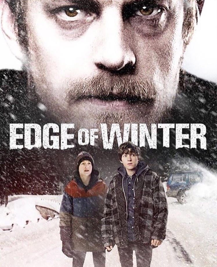 Edge of Winter Poster #1