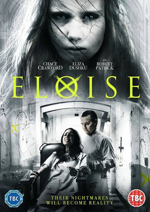 Eloise Poster #1