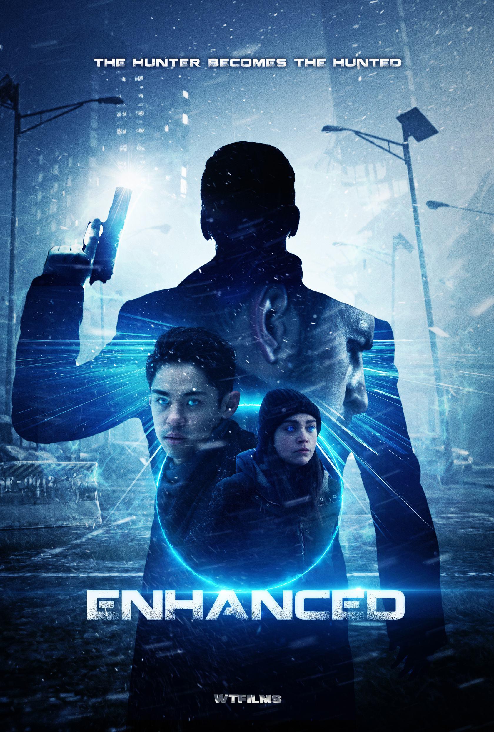 Enhanced Poster #1