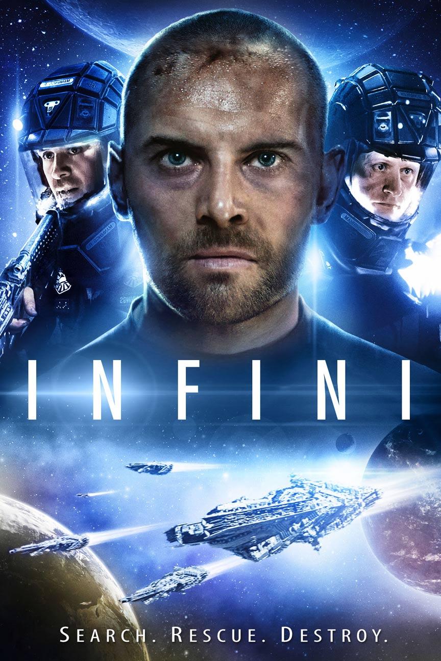 Infini Poster #1