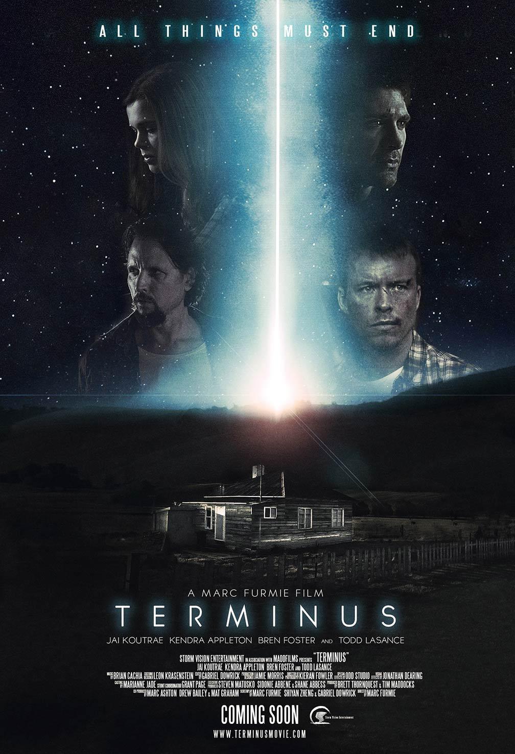 Terminus Poster #1