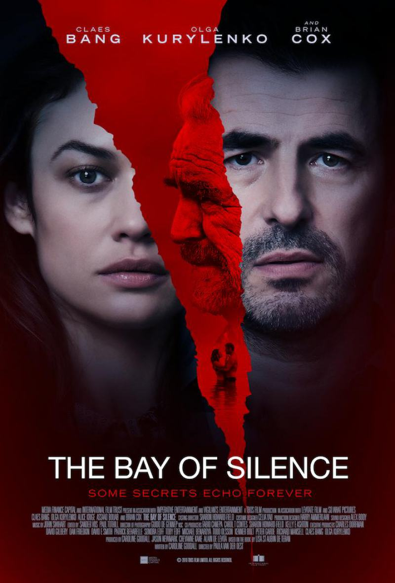 The Bay of Silence Poster #1