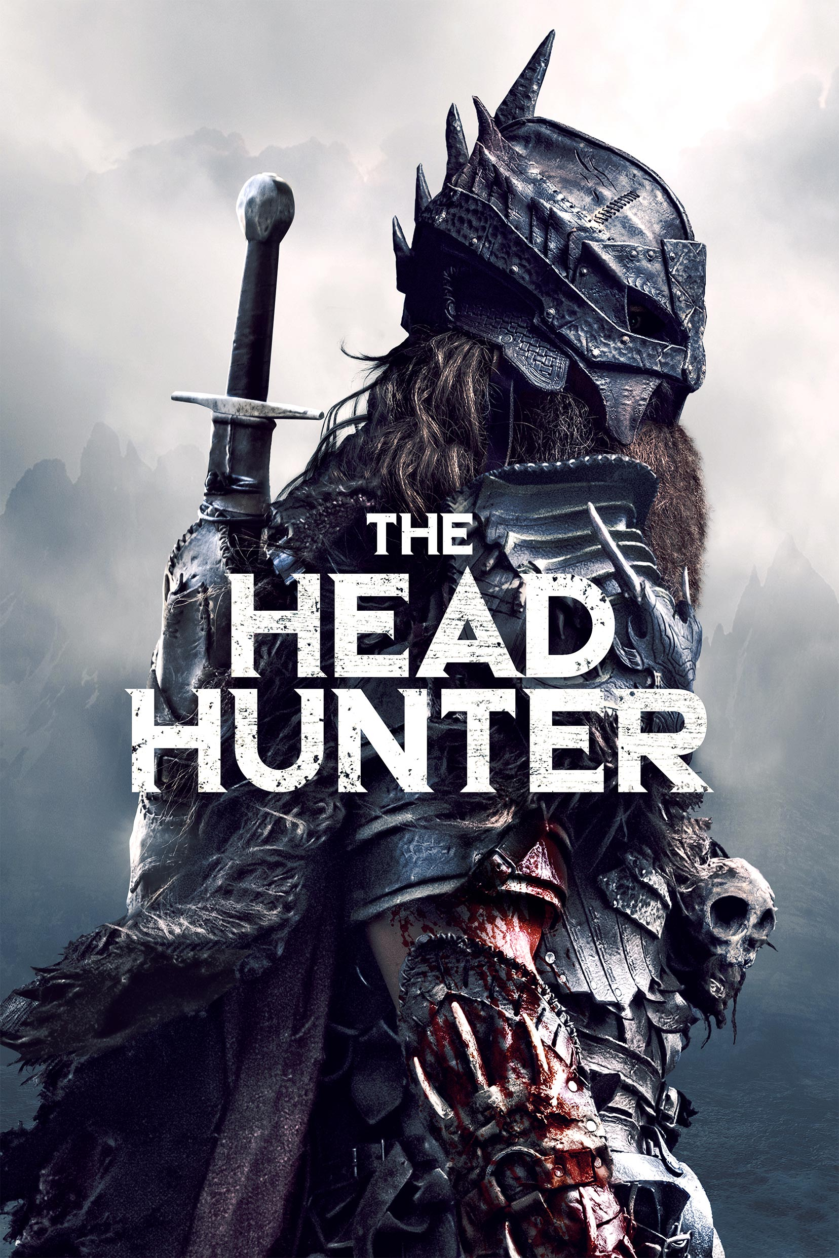 The Head Hunter Poster #1