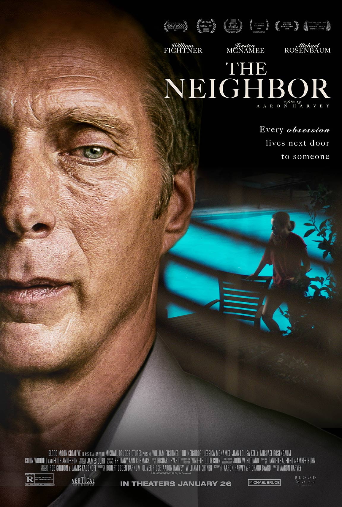 The Neighbor 2019