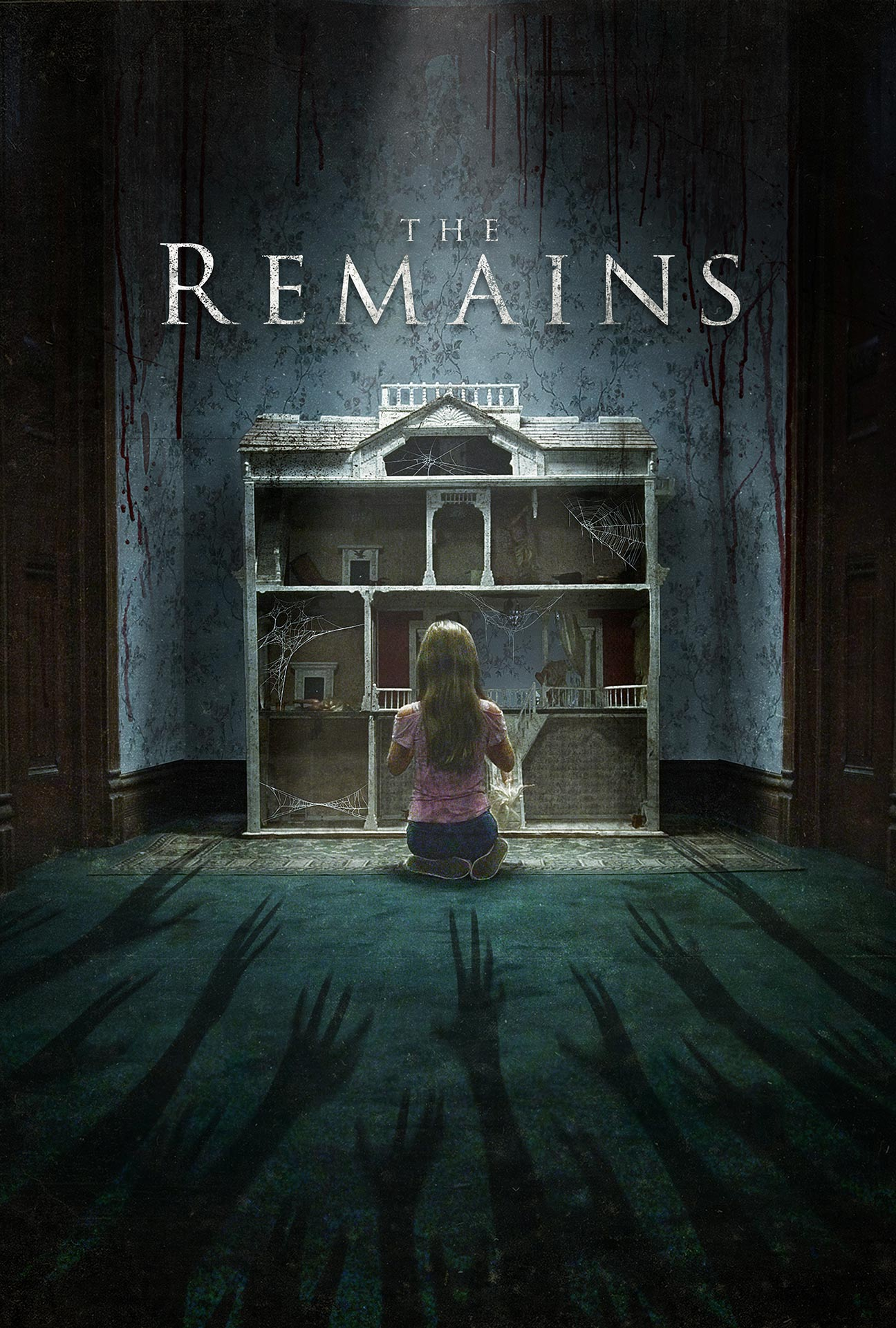 The Remains Poster #1