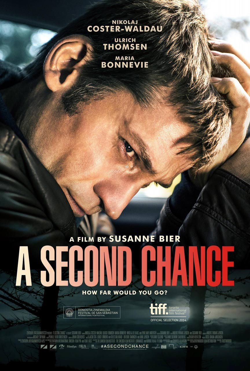 A Second Chance Poster #1