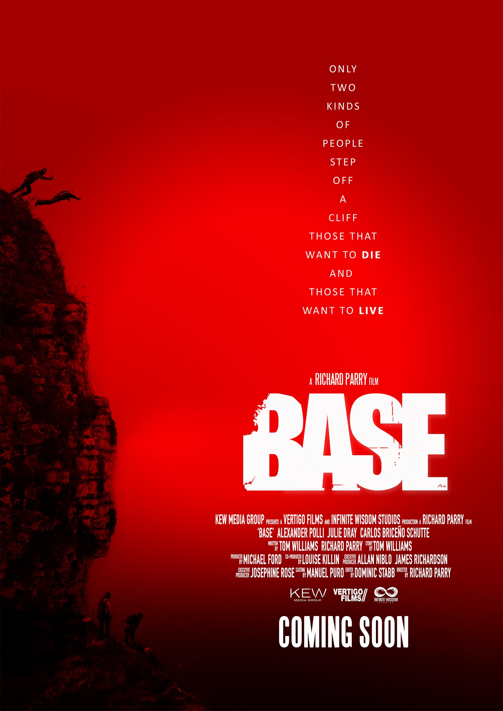 Base Poster #1