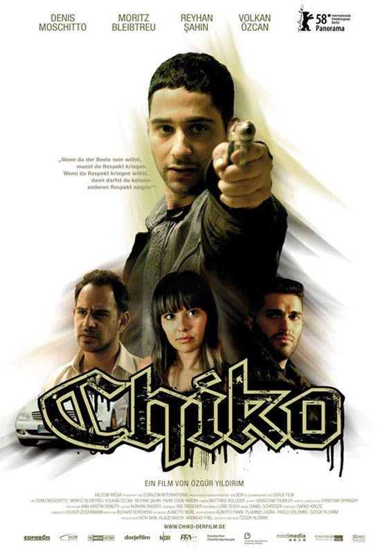 Chiko Poster #1