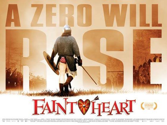 Faintheart Poster #1