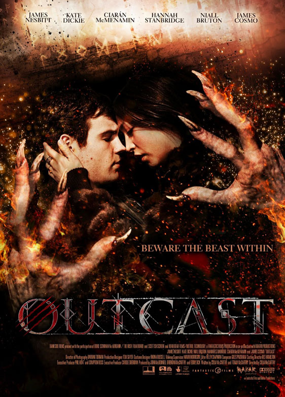 Outcast Poster #2