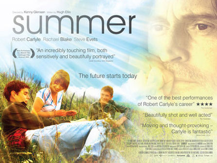 Summer Poster #1