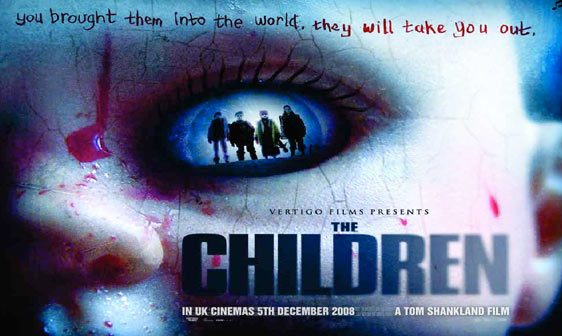 The Children Poster #1