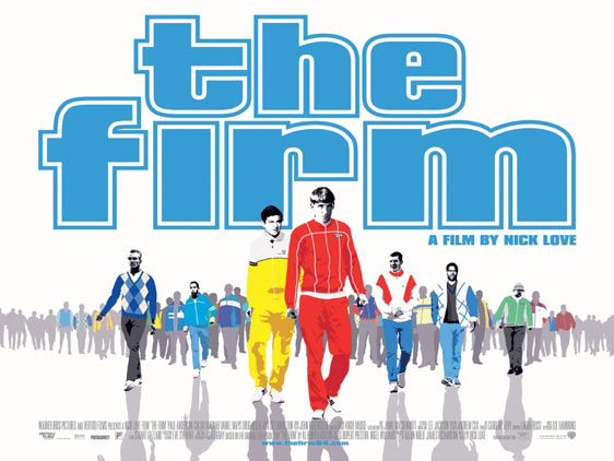The Firm Poster #2