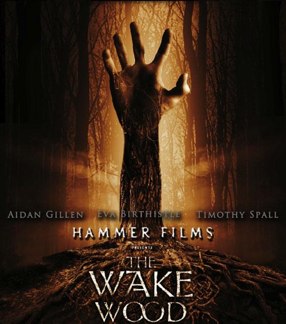 Wake Wood Poster #1
