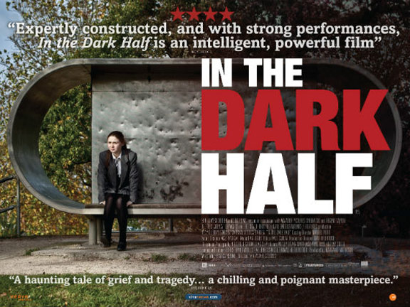 In the Dark Half Poster #1