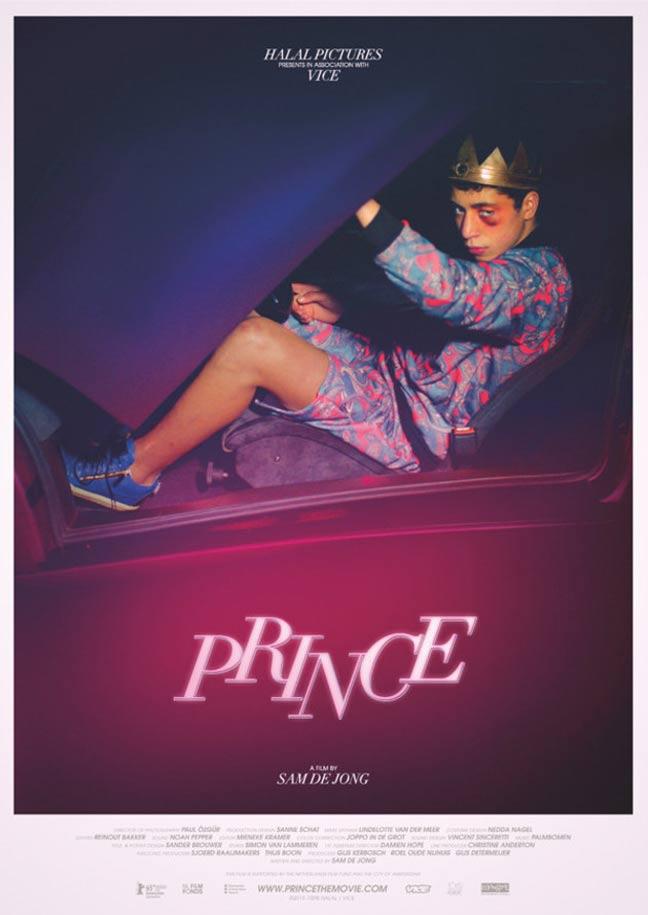 Prince Poster #1