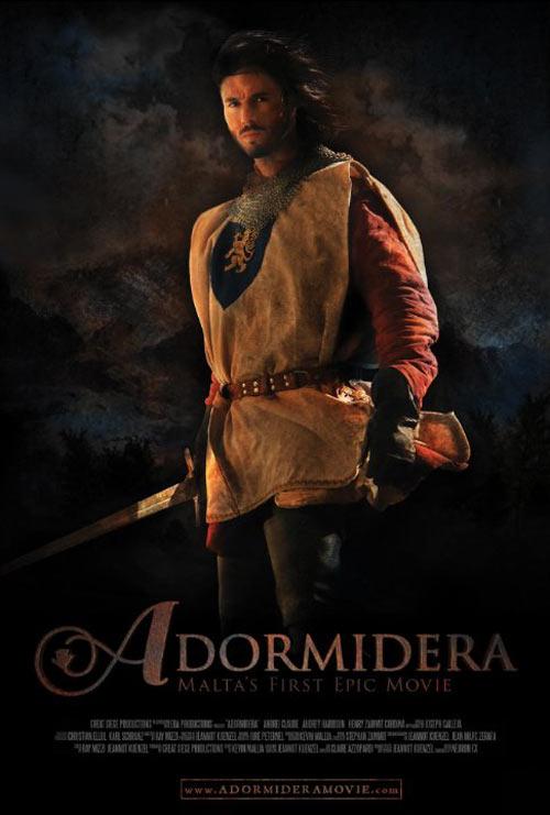 Adormidera Poster #1