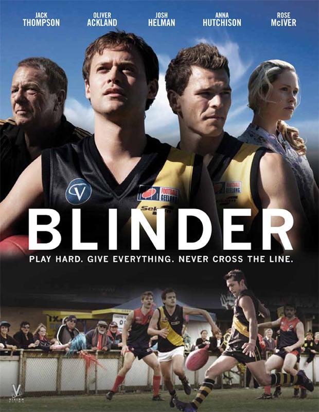 Blinder Poster #1