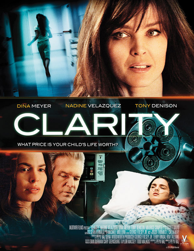 Clarity Poster #1