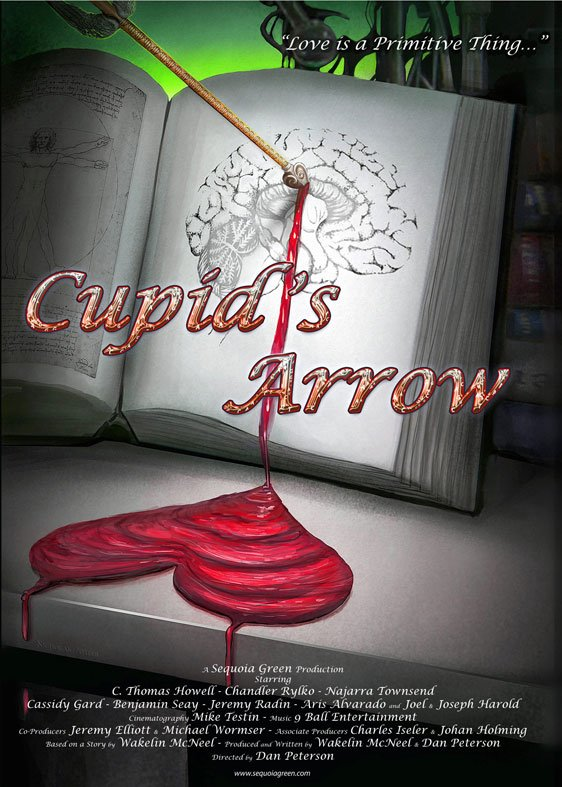 Cupid's Arrow Poster #1