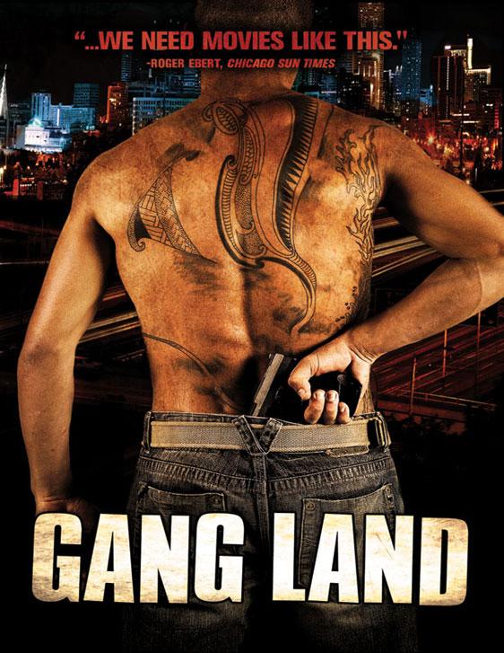 Gang Land Poster #1