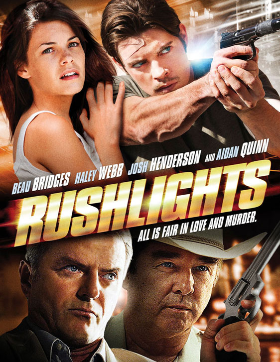 Rushlights Poster #1