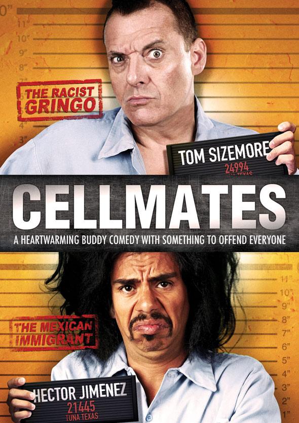 Cellmates Poster #1