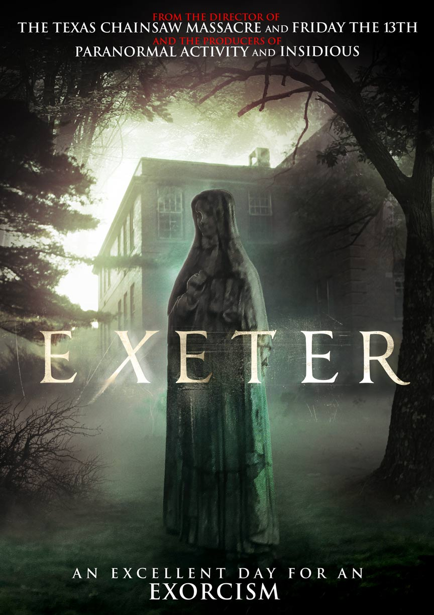 Exeter Poster #1