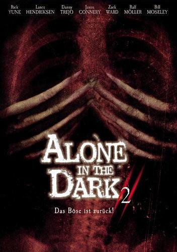 Alone in the Dark II Poster #1