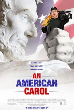An American Carol Poster #1