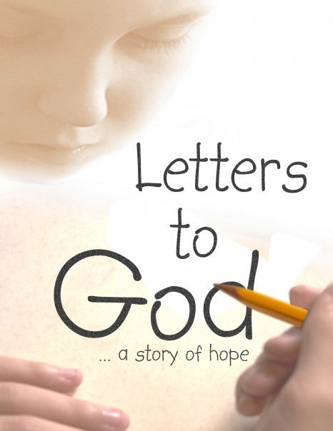 Letters to God Poster #2