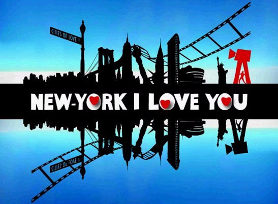 New York, I Love You Poster #4