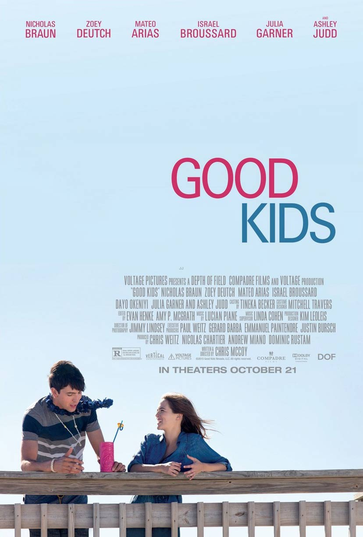 Good Kids Poster #1