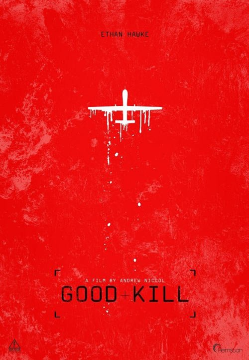 Good Kill Poster #1