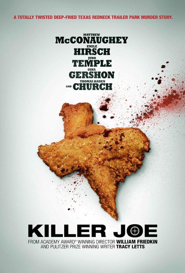 Killer Joe Poster #1