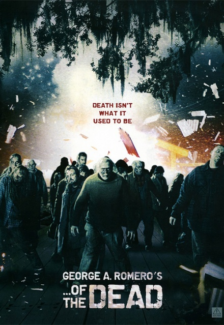 George A. Romero's Survival of the Dead Poster #1