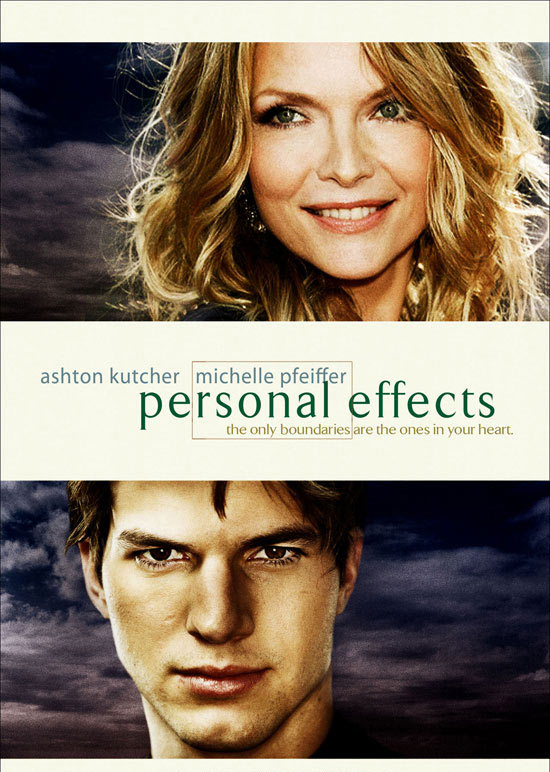 Personal Effects Poster #1